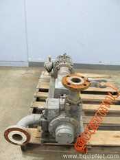 Blackmer 51-110 Sliding Vane Positive Displacement Pump