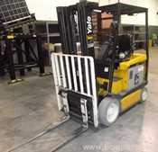 Yale ERC050RGN36TE084 Fork Lift Truck