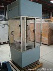 CIMA product accumulation cabin