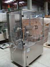 CIMA ZG1 vials capping machine