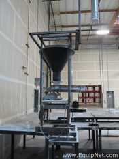 Eriez HD46 High Deflection Vibratory Feeder