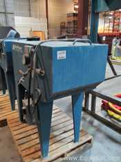 Airflow Systems DCH2 Dust Collector