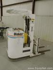 Baker X-TEND-R-EX Stand Up Fork Lift