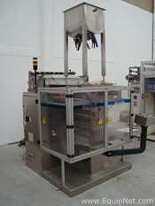 IMAR MaxipackEPP-306 form, fill seal sachets