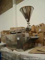 Mares bottle filling machine