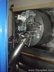 Robatel Industries Horizontal Filter Dryer