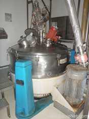 Ferrum 450 kg Vertical Centrifuge