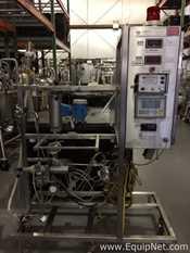 Zinc Chelate Sepharose Chromatography Skid 21-CC-4400