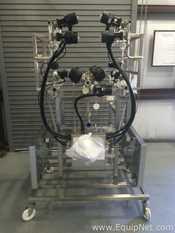 Viral 25FL4608 Filtration Skid