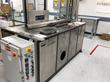Zenith Ultrasonic Parts Washer Model SW 2400