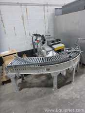 Lot of 3 Hytrol Conveyor Company Rolling Conveyor