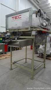 Tec Bulk Bottle Hopper With Vibration System