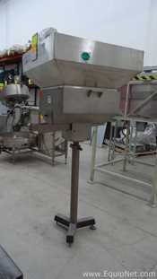 IMA F51 Stainless Steel Vibrating Hopper