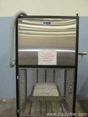 Micropyretics Heaters International Furnace