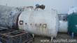 Stainless Steel Horizontal 10000 L Tank