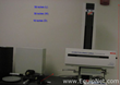 Zeiss Contourecord 1700SD3 Surface Texture and Contour Measuring Instrument