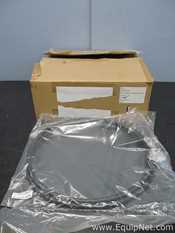 Box Of 10 Acentury Inc DINM-TNCM HCF 1/2  Super Flexible Coaxial Jumper Cables