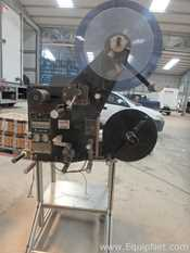 Label Aire 2111CDL Labeler