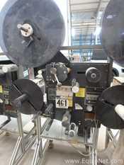 Label Aire 2111CE Labeler