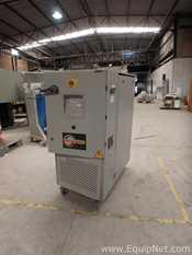 Vulcanic S.A Vulcatherm Temperature Control Units