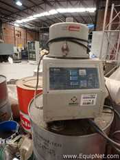 Saiger Machinery SAL-700 Hopper Loader