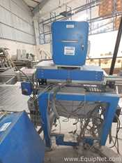 Insight 2000 Inspection Machine for Tablets or Capsules