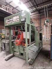 Automa Speed 3M Extrusion Blow Moulding Machine