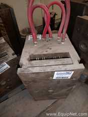 Mold for Plastic Injection Machine for Manufacture of 4 L Bucket Handle