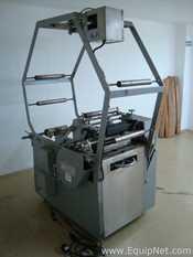 Mecanica Industrial Yllescas aluminum printer