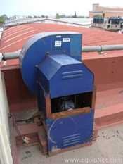 Armee VSCWTH air extraction system