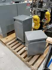 EGS ET2H15S Heavy Duty Transformer