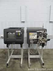 Haake Rheocord 9000 Computer Controlled Torque Rheometer System