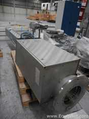 Bohle HS600 Bin Lifter with Mettler Toledo ID30 Weighing System Terminal and Scale