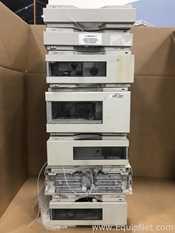 Agilent 1100 Series HPLC System with DAD