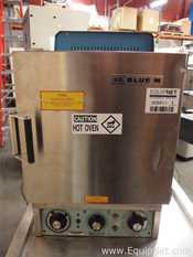 Blue M OV12A Lab Oven