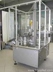 Groninger SMK3000 Syringe Plunger Inserting Machine