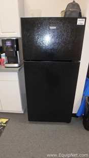 HotPoint HPS15BTHBRBB Refrigerator Freezer Combo
