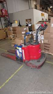 Raymond  112TM-FRE60L Stand On Pallet Truck