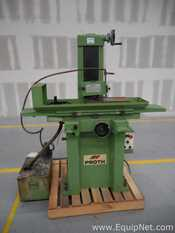 Proth Surface Grinding Machine