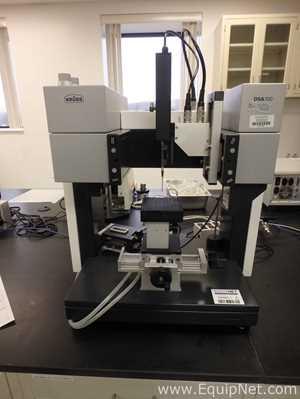 分析装置 Kruss DSA100
