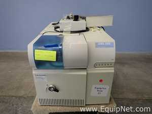 Shimadzu LCMS-2010A Liquid Chromatograph Mass Spectrophotometer