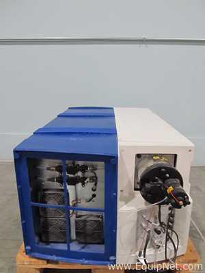 Micromass Quattro LC Triple Quadrupole Mass Spectrometer