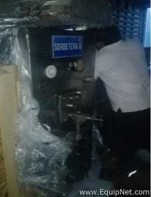 Equipment für die Nahrungsmittelherstellung Creamery Package Manufacturing KA110-2730