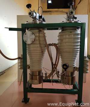Equipo de Difusión Hind high Vacuum company Ltd. OD-150D  , KJ-150