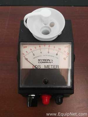 Unused Myron L pDS Meter