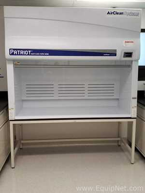 AirClean Systems Patriot Ductless Fume Hood