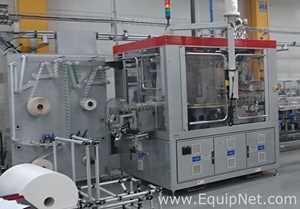 GIMA 590 Nespresso Tea Capsule Making Machine