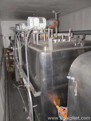 Eismaschine Creamery Package Manufacturing