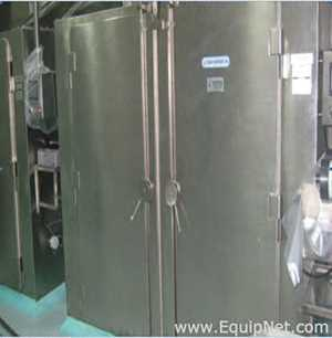Los von 2 Lufttrockner Anchor Mark Tray Dryer TD-96