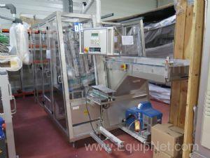 Oli 210 Case Packer with Olimat 1 Case Erector